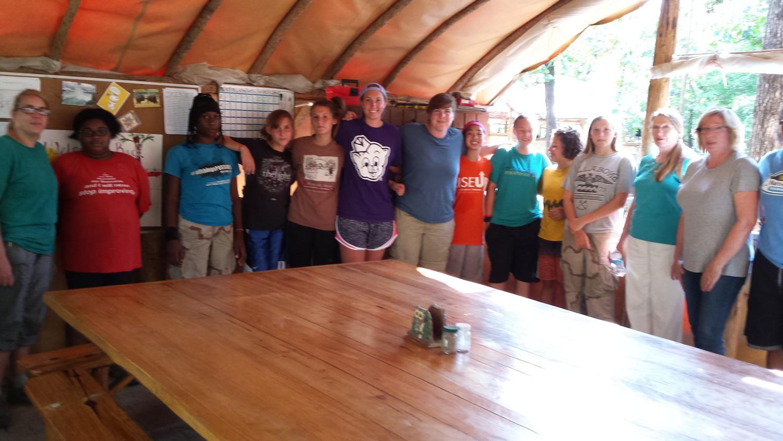 Camp Duncan