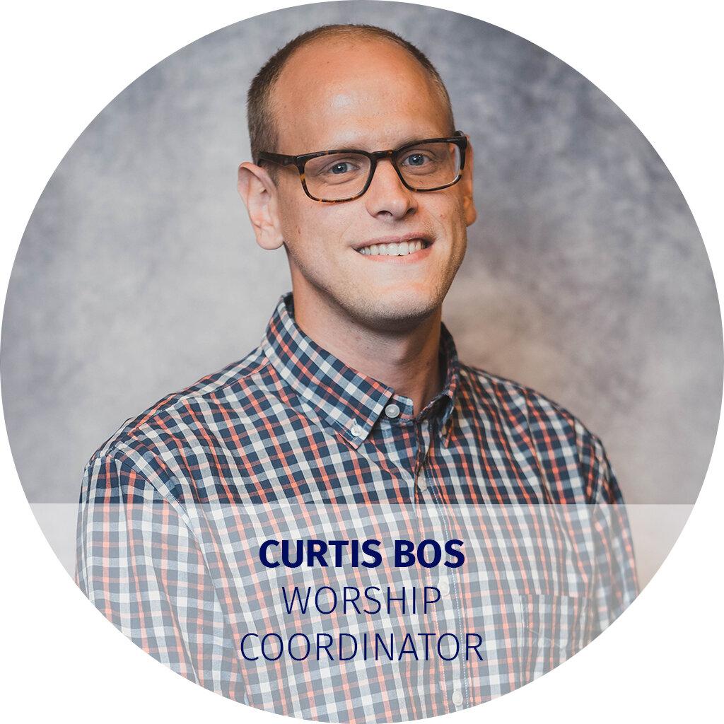 Curtis Bos