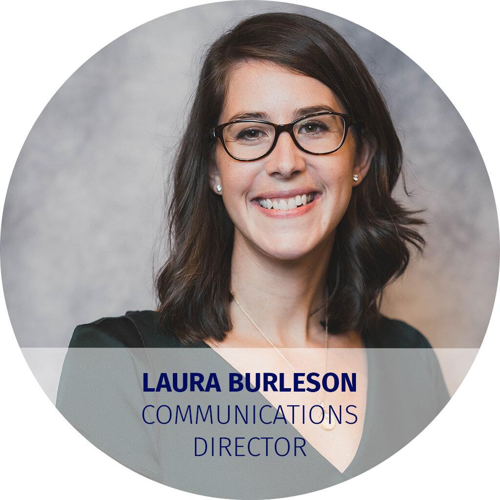 Laura Burleson