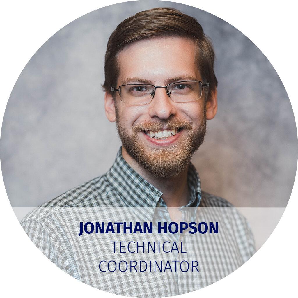Jonathan Hopson