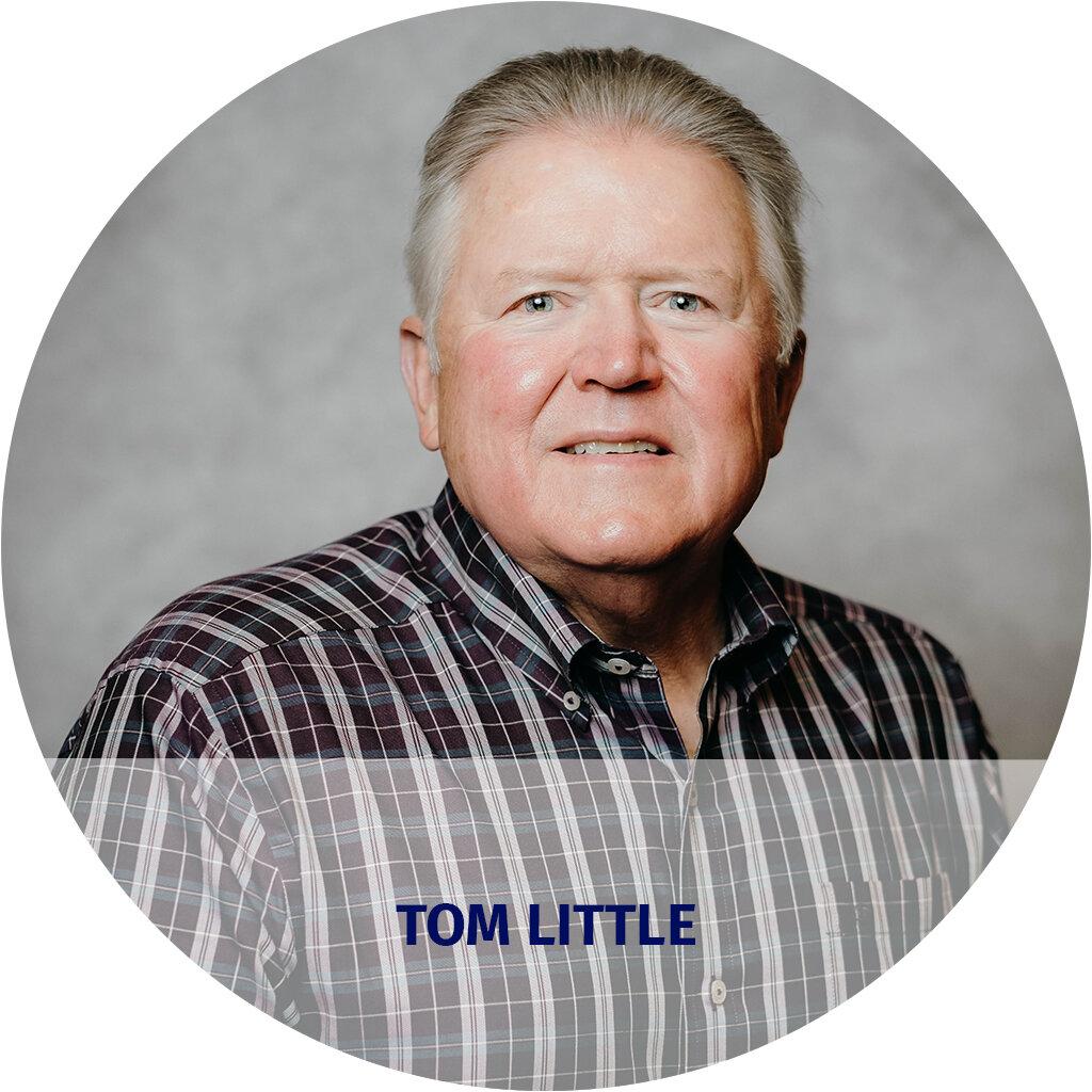 Tom Little