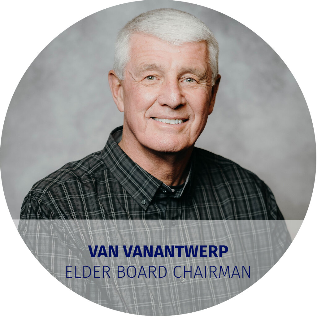 Van VanAntwerp