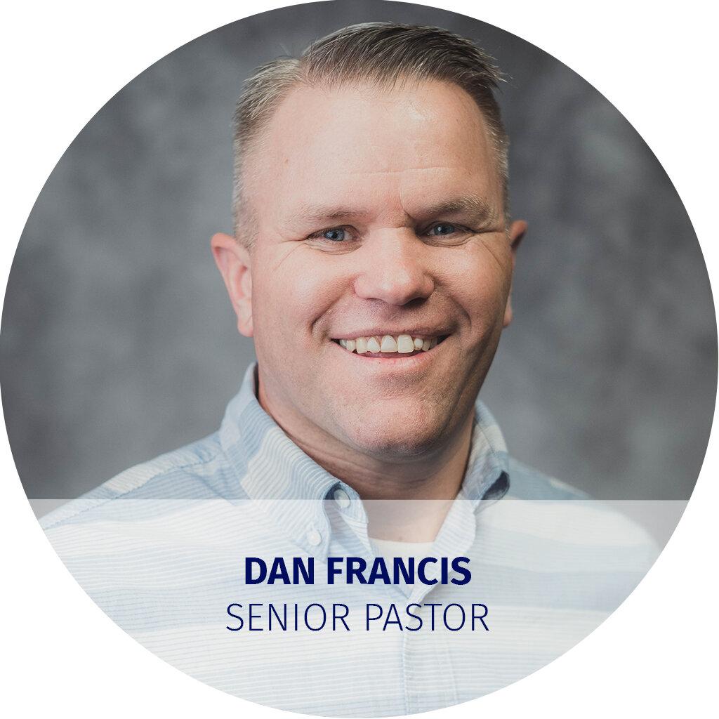 Dan Francis