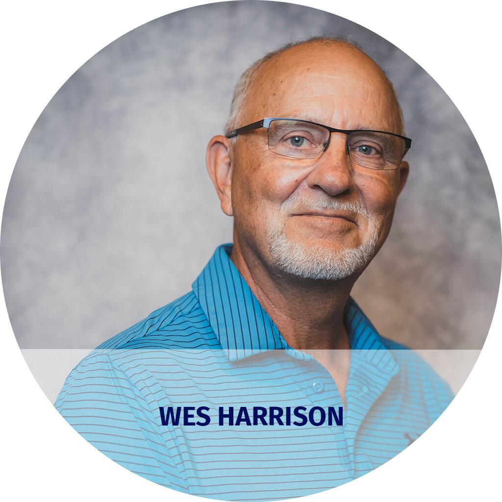 Wes Harrison