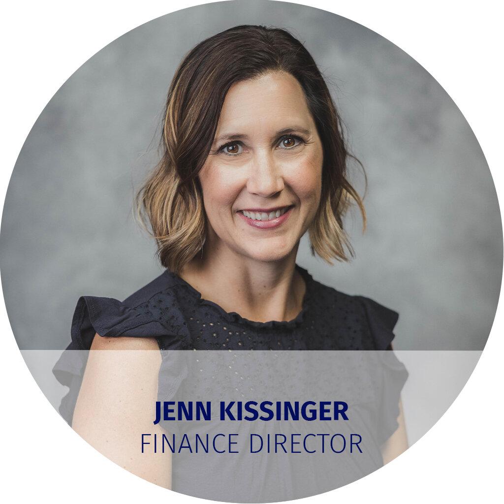 Jenn Kissinger