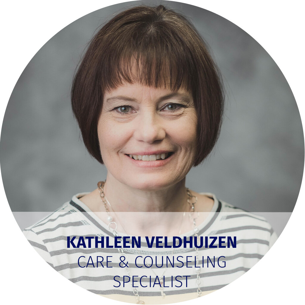 Kathleen Veldhuizen